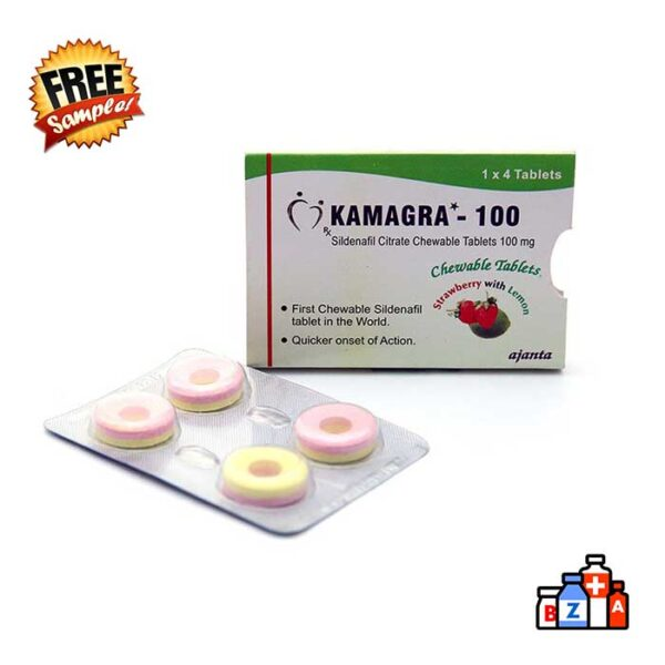 Kamagra Polo Trial Pack