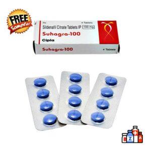 Suhagra Trial Pack
